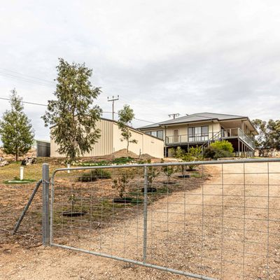 91 Weber Road Bowhill
