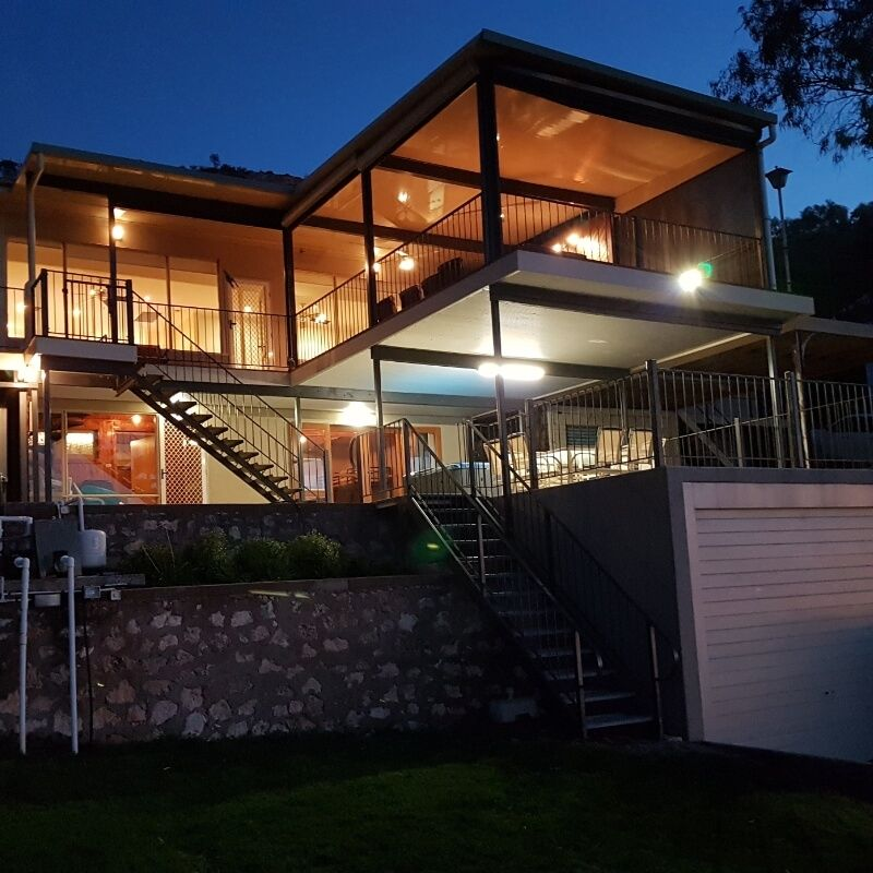 View All River Shack Holiday Homes